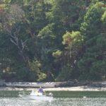 Silva Bay, Gabriola Island.